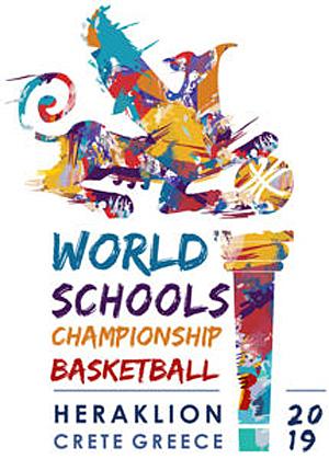 21/4/2019. Συμμετοχή του Κ.Σ.Η στο 25ο παγκόσμιο σχολικό πρωτάθλημα μπάσκετ.